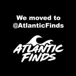 Other - We moved to @AtlanticFinds. Please follow us!